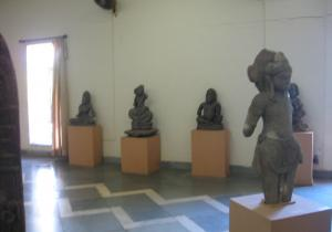 Artifacts - Goa State Museum