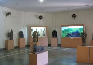 Artifacts on Display - Goa State Museum