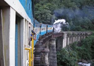 Trains - Ooty