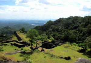 Panoramic View - Shimoga
